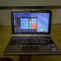 Laptop Hp EliteBook 2170p Stenlist Body Intel Core i3 IvyBridge 12inci