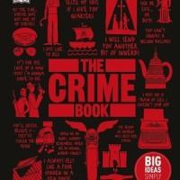 Harga the crime book big ideas simply explained via | antitipu.com