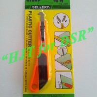Cutter Acrylic Sellery