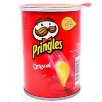 pringles original isi 42 gram