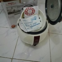 Rice Cooker - Maspion - MRJ-1039