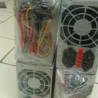 POWER SUPPLY BARU MURAH / TANPA DUZ COPOTAN CASING