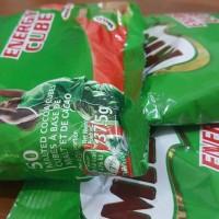 Milo Energy Cubes 50 pc murah dan enak