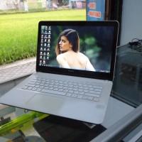 SONY VAIO Core i5 Double VGA Nvidia GT 740M Cocok Buat Multimedia