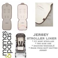 alas stroller ( mamas and papas jersey stroller liner