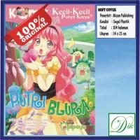Buku Cerita Novel Anak Komik KKPK Next G Putri Blura