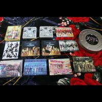 Jual Girls Generation SNSD Album Collection Kolpri Murah Murah