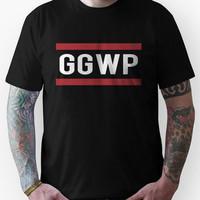 Kaos T Shirt Tshirt GGWP Dota 2
