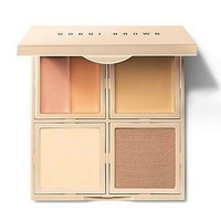 LIMITED EDITION ESSENTIAL 5-IN-1 FACE PALETTE BOBBI BROWN