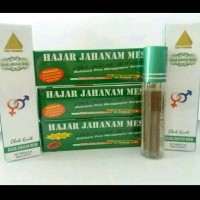 Jual Hajar-Jahanam 5ml Original Murah Bekasi Herbal Oles Murah