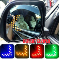 Led Sign Sein Spion Mobil Arrow Panah SMD14
