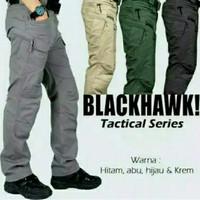 celana panjang blackhawk tactical no eiger cargo lea gabriel