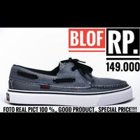 Sepatu Vans Zapato Abu For Men Foto Real Pict 100%