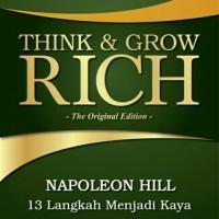 Buku Napoleon Hill Think And Grow Rich
