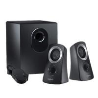 Harga logitech z313 2 1 speaker original garansi updated terkini | Pembandingharga.com