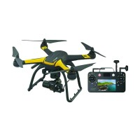 Hubsan X4 PRO H109S MID Edition 5.8G Real Time FPV RC Quadcopter