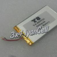 Baterai/Battery Tablet EverCoss AT1D - Socket