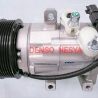 Compresor Kompresor AC Mobil FORD All New Ranger Merk : AE (Baru)
