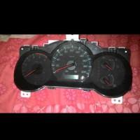 speedometer fortuner diesel matic 2011-2012