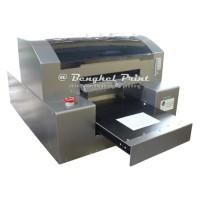 Printer Dtg BPjet A3+ Murah (Mesin Sablon Kaos) Berkualitas