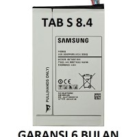 Dijual SAMSUNG Battery EB BT705FB Galaxy Tab S 8 4 Original T1910