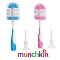 Munchkin Deluxe Bottle Brush T1310