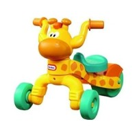 Sepeda Anak Little Tikes Go And Grow T1310