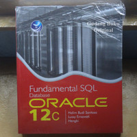 Buku Fundamental SQL Database Oracle 12c