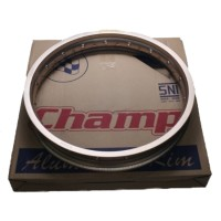 VELG CHAMP RING 17-215 TITANIUM