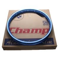 VELG CHAMP RING 17-140 BLUE