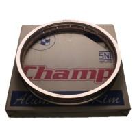 VELG CHAMP RING 17-185 TITANIUM