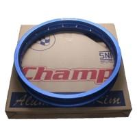 VELG CHAMP RING 17-215 BLUE