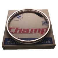 VELG CHAMP RING 17-140 TITANIUM