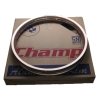 VELG CHAMP RING 17-160 TITANIUM