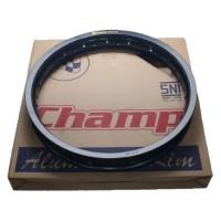 VELG CHAMP RING 17-185 BLACK