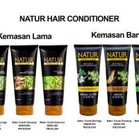 Natur Conditioner ( Natural Contioner )
