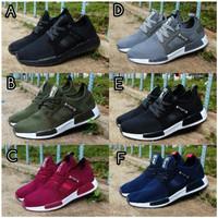 Harga sepatu olahraga sepatu adidas nmd | Pembandingharga.com