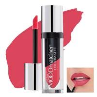 Fran Wilson MoodMatcher Liquid Matte Very Cherry - Lipstick Merah Pink