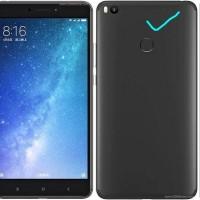 Xiaomi Mi Max 2 64 GB Smartphone - Black Limited