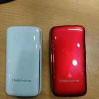 Hp BellPhone BP-139 Dual Sim Card Flip Diskon