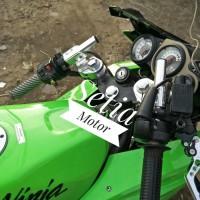 Harga Motor Ninja 150 Ss Hargano.com
