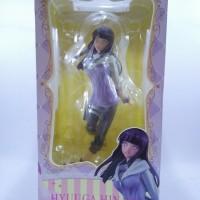 PVC Hinata Hyuuga Naruto Gals Girls Series 1/8 BYAKUGAN Figure NEW MIB