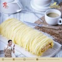 Bolu Medan Napoleon Extra Cheese / Red Velvet /Chocolate/ Tiramisu dll