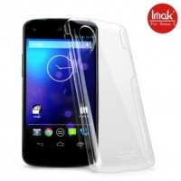 Imak Crystal 2 Ultra Thin Hard Case for LG Nexus 5 Transparent