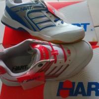 Terbaru..!! Sepatu Bulutangkis Hart 303 Stok Terbatas