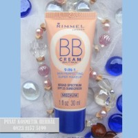Promo Rimmel Bb Cream 9-In-1 Skin Perfecting Super Makeup Bb