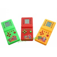 Mainan Game Boy Brick Tetris