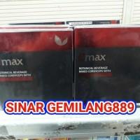 (Sale) emax botanical beverage mixed Cordyseps ( Catuaba Bio Gold )