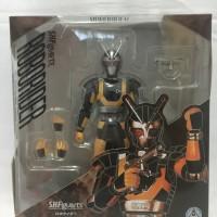 SHF BIORIDER Kamen Rider Black RX (MISB)