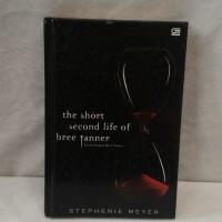 Novel Bekas Stephenie Meyer - Kisah Singkat Bree Tanner
